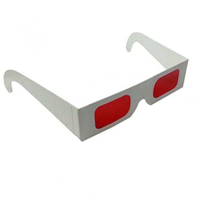 Decoder Three D Glasses For Unisex Adult , Giver - Away Spy Style
