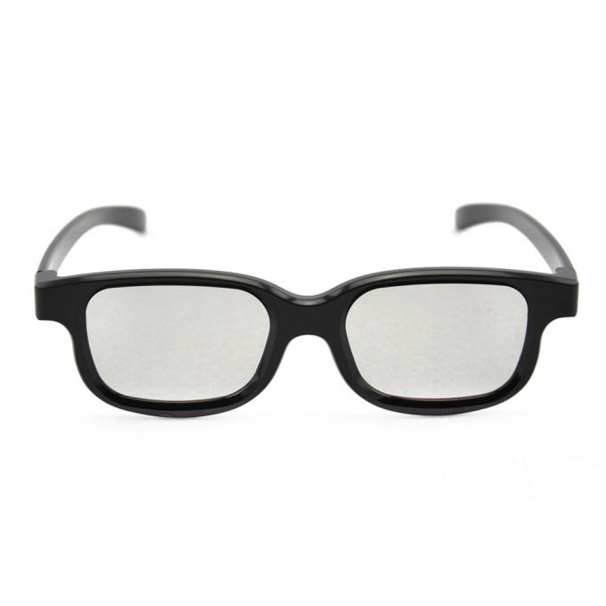 3D Glasses For Cinema Use With Cheap Price, Circular Polarized 3D Cinema Glasses