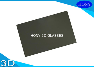 China Square Shape Polarizing Film Lcd , 32 Inch Polarising Film Sheet  With Self Adhesive supplier