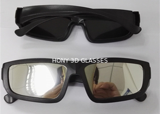 China Promotional Custom Logo 3d Solar Eclipse Glasses Filters Viewer , Sun Viewing Glasses supplier