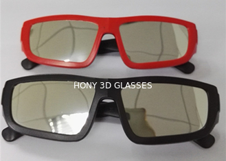 China Plastic UV - Proof solar viewing glasses Eclipse Shades Sun Viewer And Filter supplier