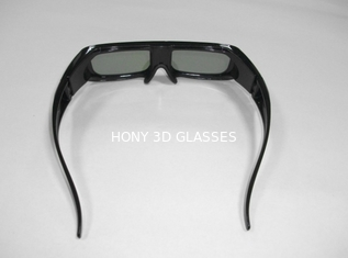 China Philip TV Universal Active Shutter 3D Glasses Vision Super Light supplier