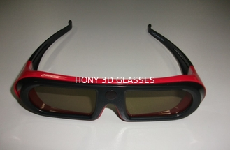 China Custom Xpand 3 Dimensional Glasses Active Shutter , Stereoscopic 3D Glasses supplier