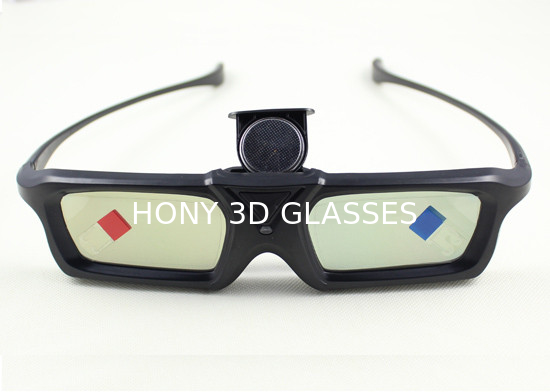 a9138f80963 Xpand 3D Theater Universal Active Shutter 3D Glasses Rechargeable
