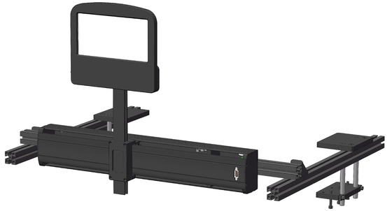 China Cinema Use Polarized Passive 3D Cinema Systems Full Automatic Support Tms distributor