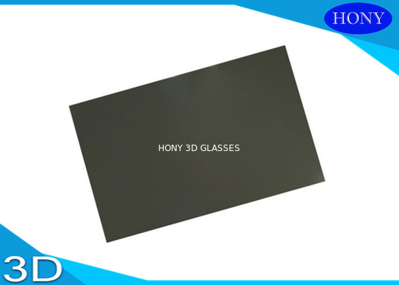 China Square Shape Polarizing Film Lcd , 32 Inch Polarising Film Sheet  With Self Adhesive factory