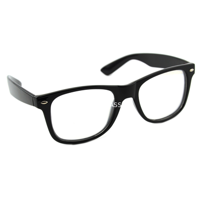 China Circular Polarized 3D Glasses For Real D Cinema System Passive 3D factory