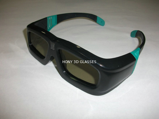 China LCD Lenses Xpand 3D Shutter Glasses Eco Friendly , Theater 3D Glasses distributor